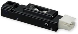 Aleph OH-117-A5 Reflective Type Opto Sensor